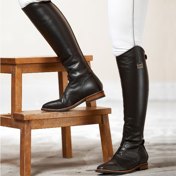 OPEN BOX ITEM: HorZe Annie Ladies Boots