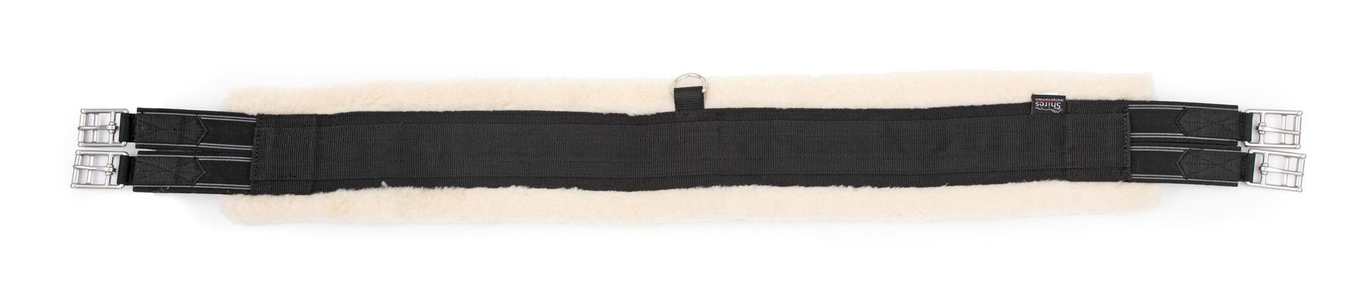 Shires Fleece Lined Girth