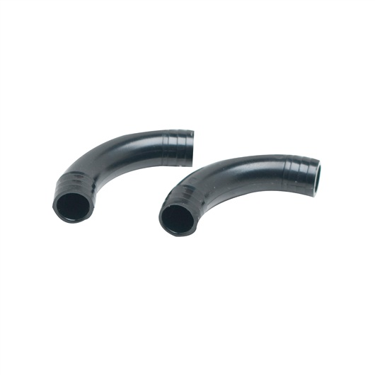 Fluval Rigid Elbows - 12MM
