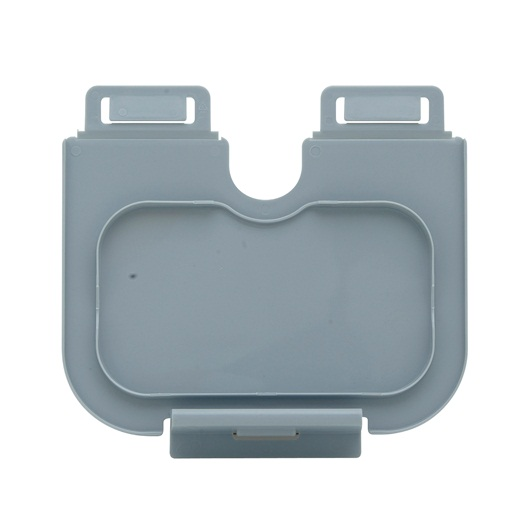 Dogit Replacement Grey Top Petting Door For Voyageur Carriers