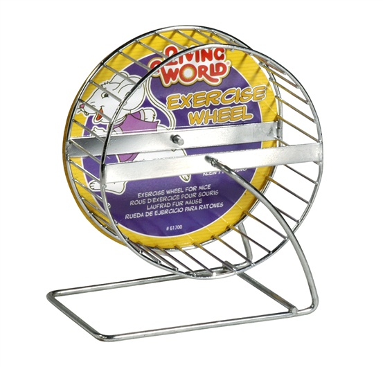 Living World Mouse Wheel