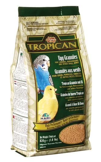 Tropican Egg Granules