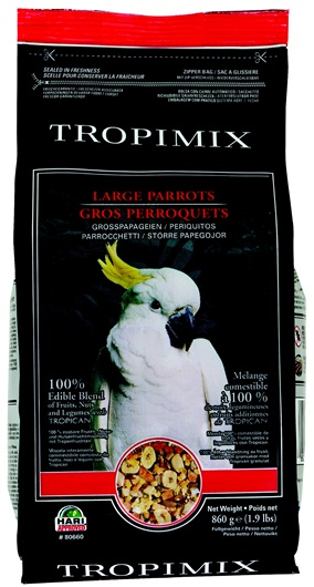 Tropimix Large Parrot Food Mix