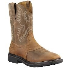 Ariat Men's Sierra Square Toe Boot