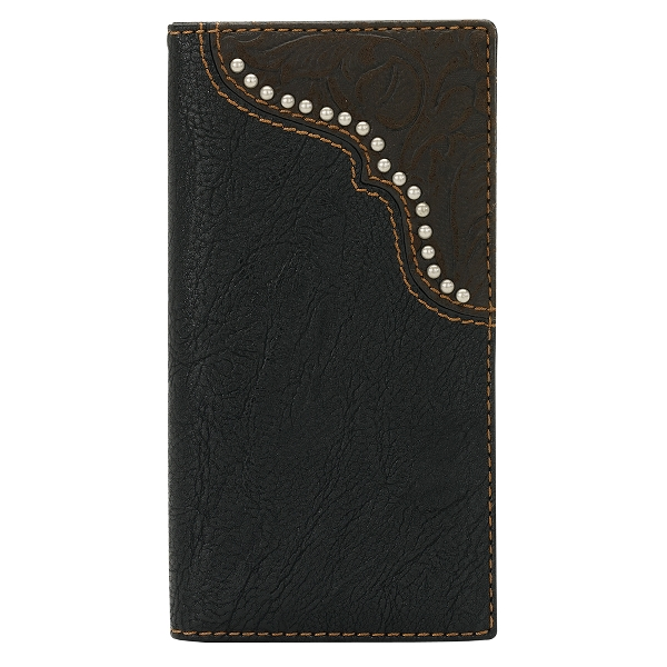 Bandana Lake Tahoe Men's Spots Rodeo Wallet