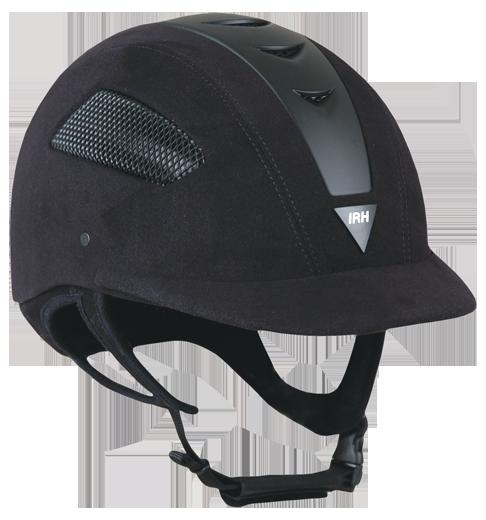 IRH Elite EQ Riding Helmet