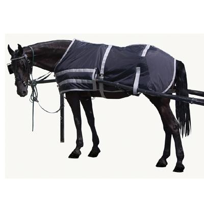 Wagon Master Horse Blanket