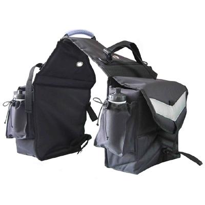 Shenandoah Insulated Saddle Bag