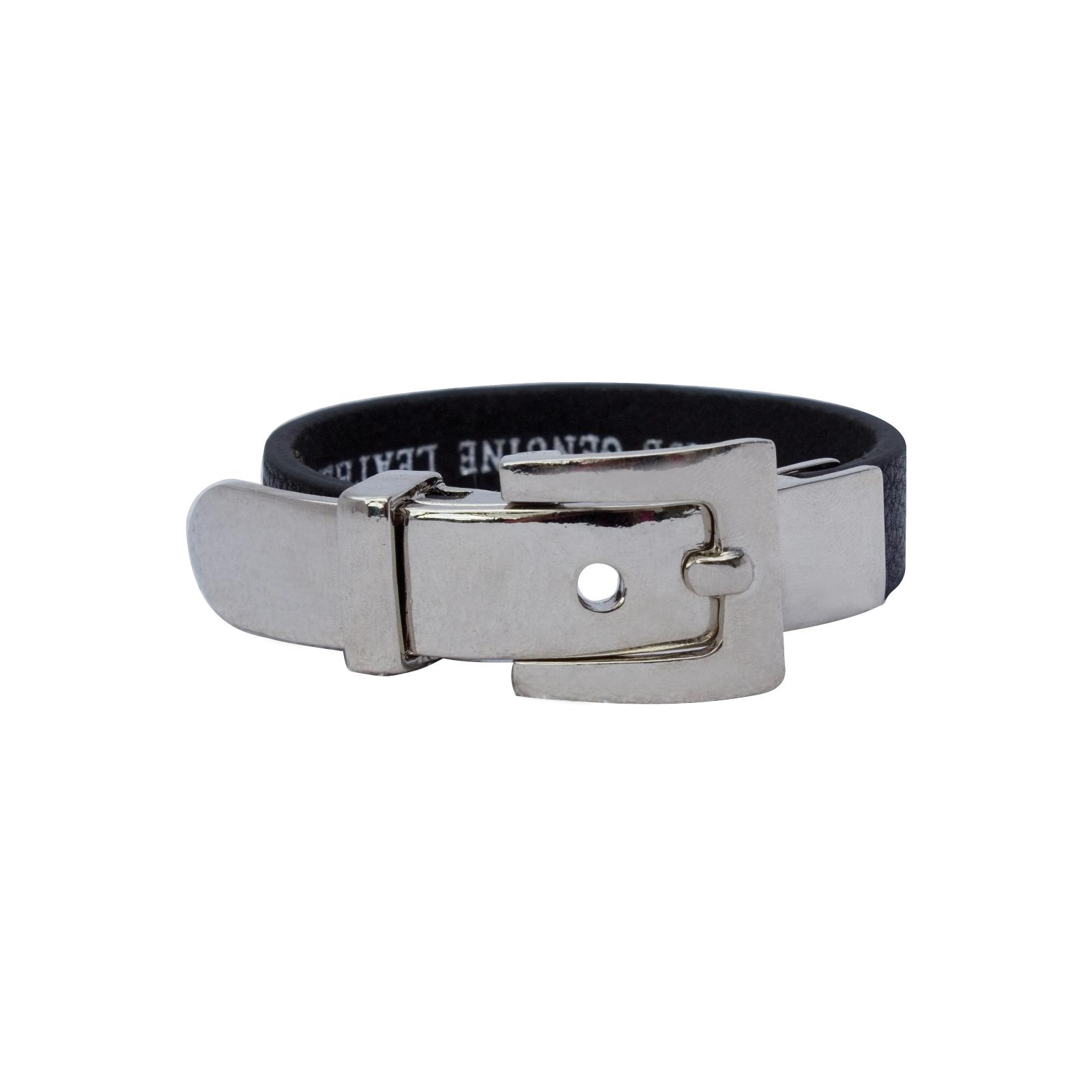 Perri's English Buckle Bracelet