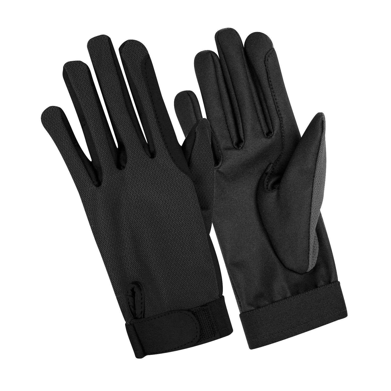 Perri's Mesh Summer Riding Gloves - Child Size