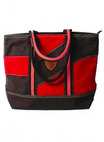Horseware Newmarket Fifi Tote Bag