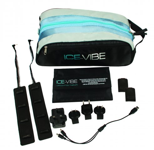 Ice-Vibe Boot by Horseware