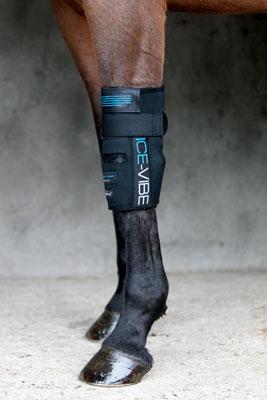Horseware Ice-Vibe Knee Wrap