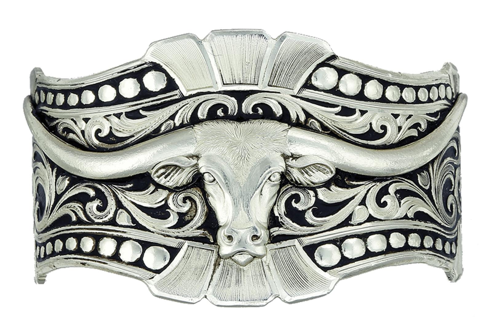Montana Silversmiths The Trailblazer Cuff Bracelet