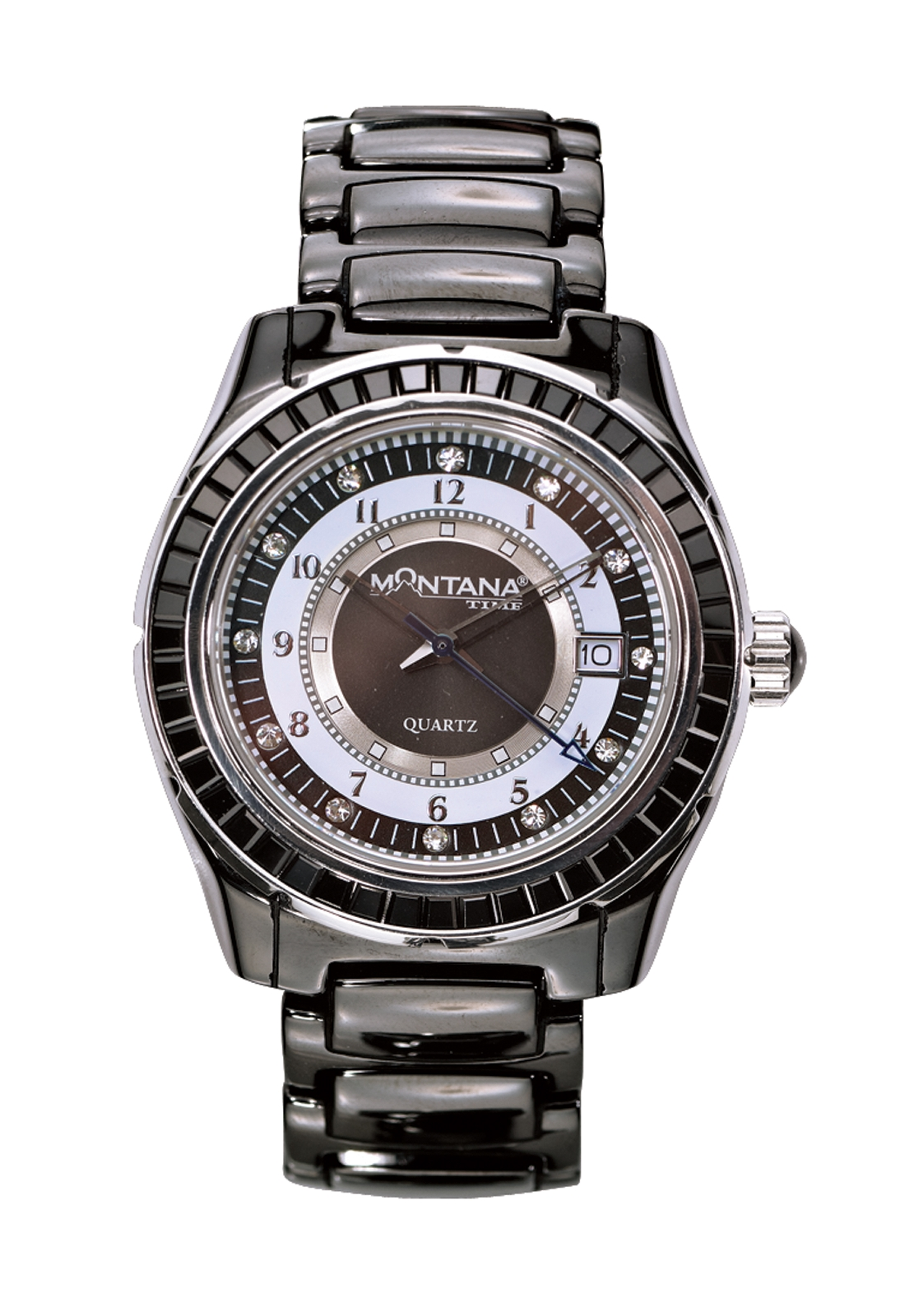 Montana Silversmiths Montana Midnight Ceramic Watch