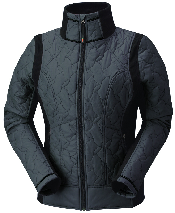 Kerrits EQ Moto Quilted Jacket