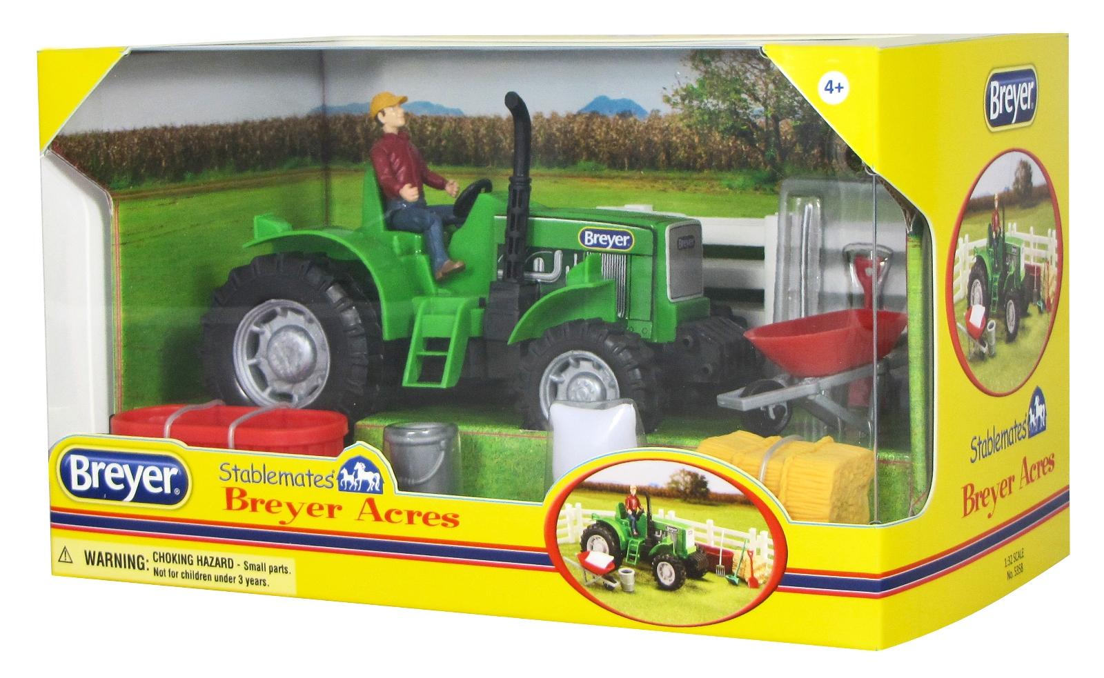 Breyer Stablemates Breyer Acres