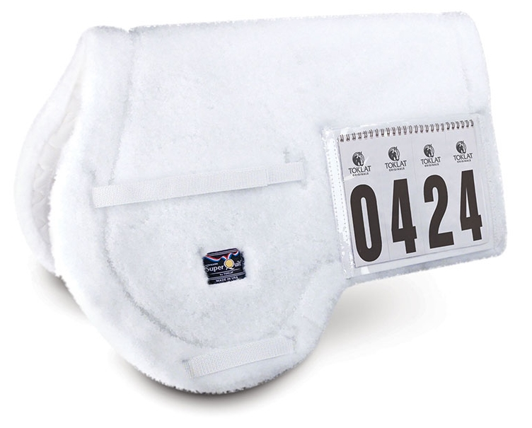 Toklat Superquilt Close Contact Competition Pad