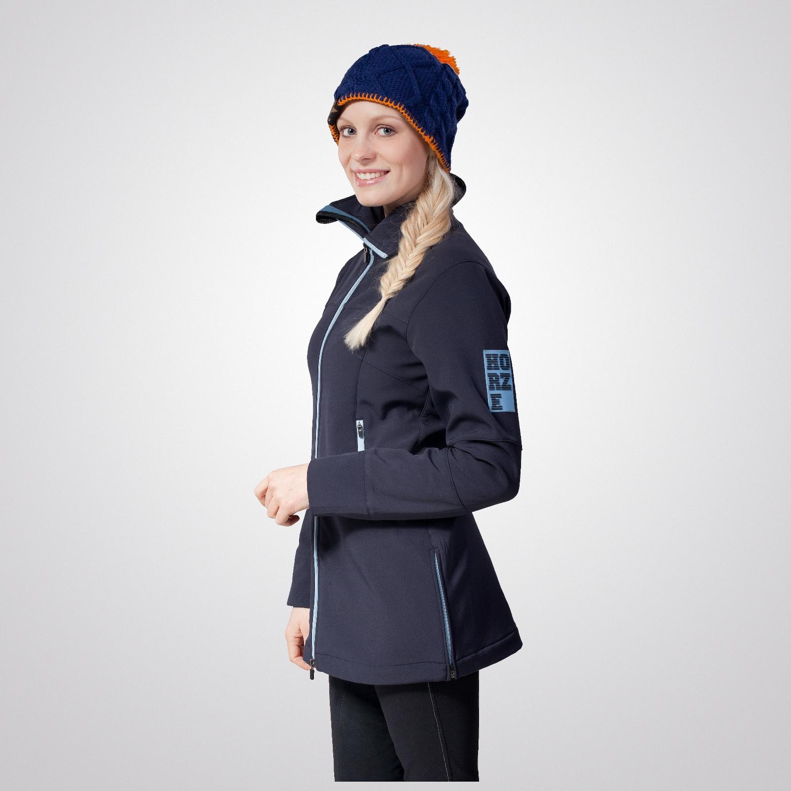OPEN BOX ITEM: Horze Alexis Women's Long Softshell Jacket