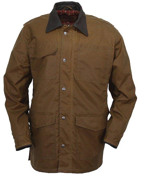 Outback Trading Miner's Jacket