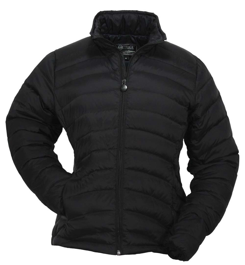 Outback Trading Snow Canyon Jacket