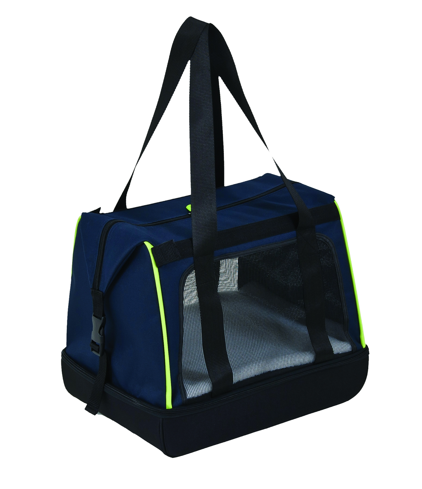 Petmate See & Stow Pet Carrier
