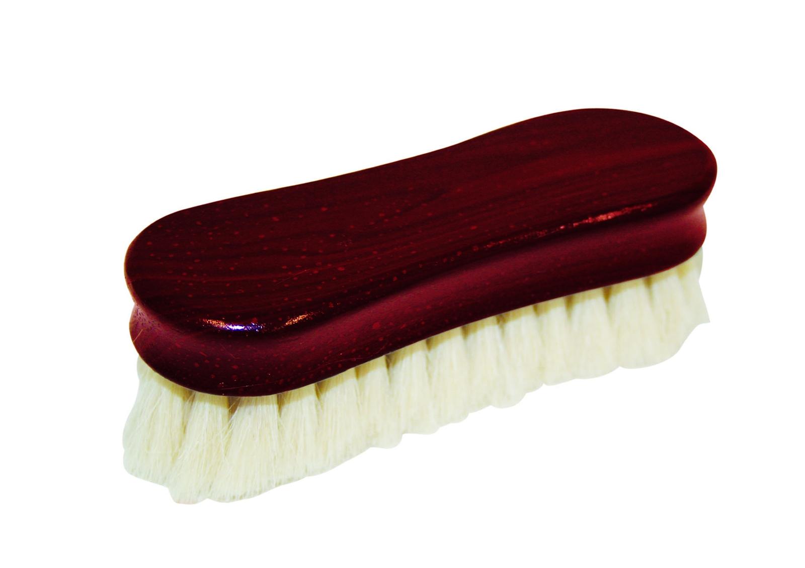 Roma Goat Hair Face Brush