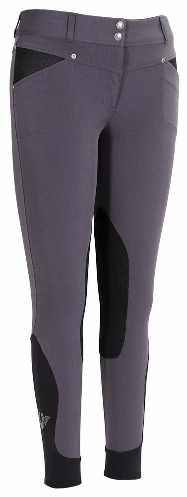TuffRider Sydney Knee Patch Breeches Ladies