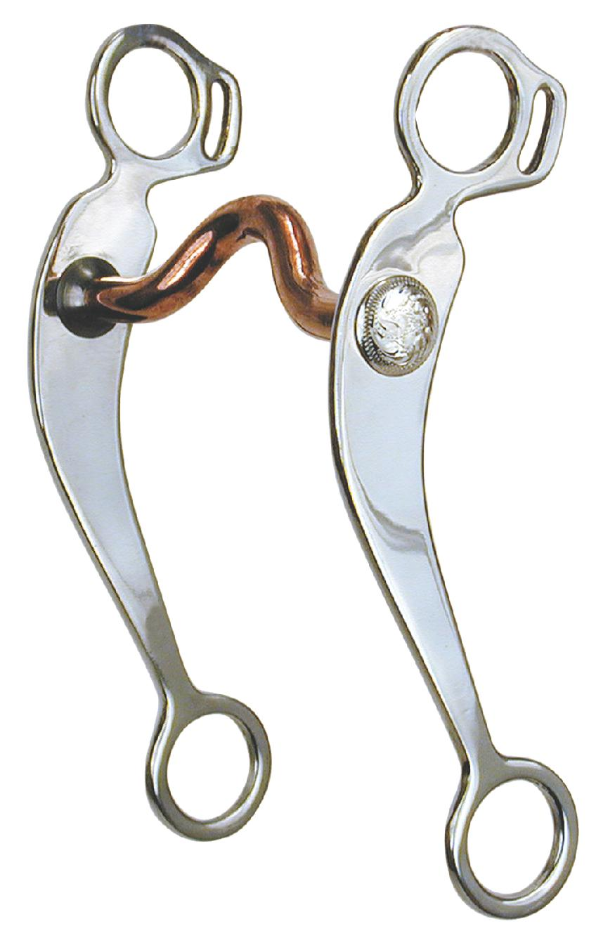 REINSMAN Stage D Pro Cutter Hand Polished Medium Port