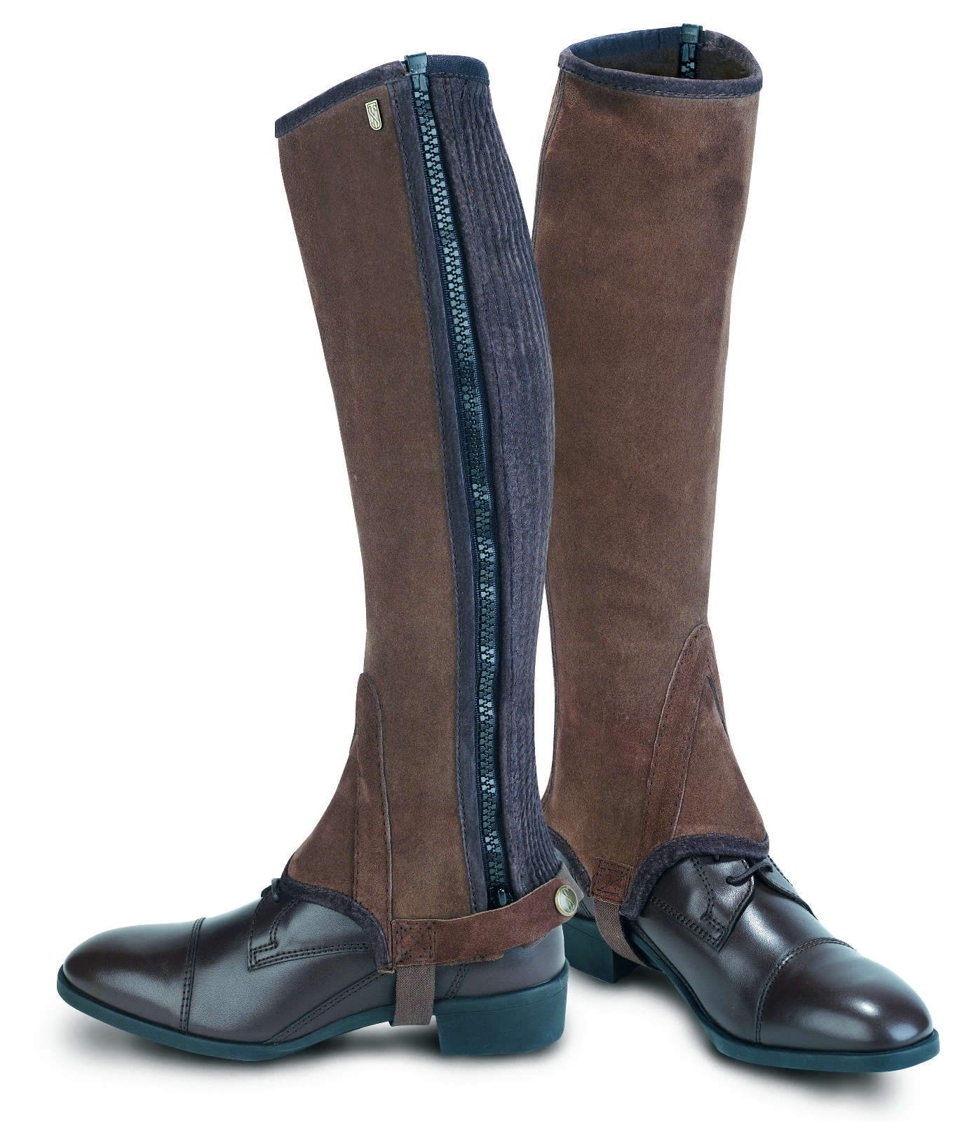 Tredstep Ireland Original Side Zip Chaps