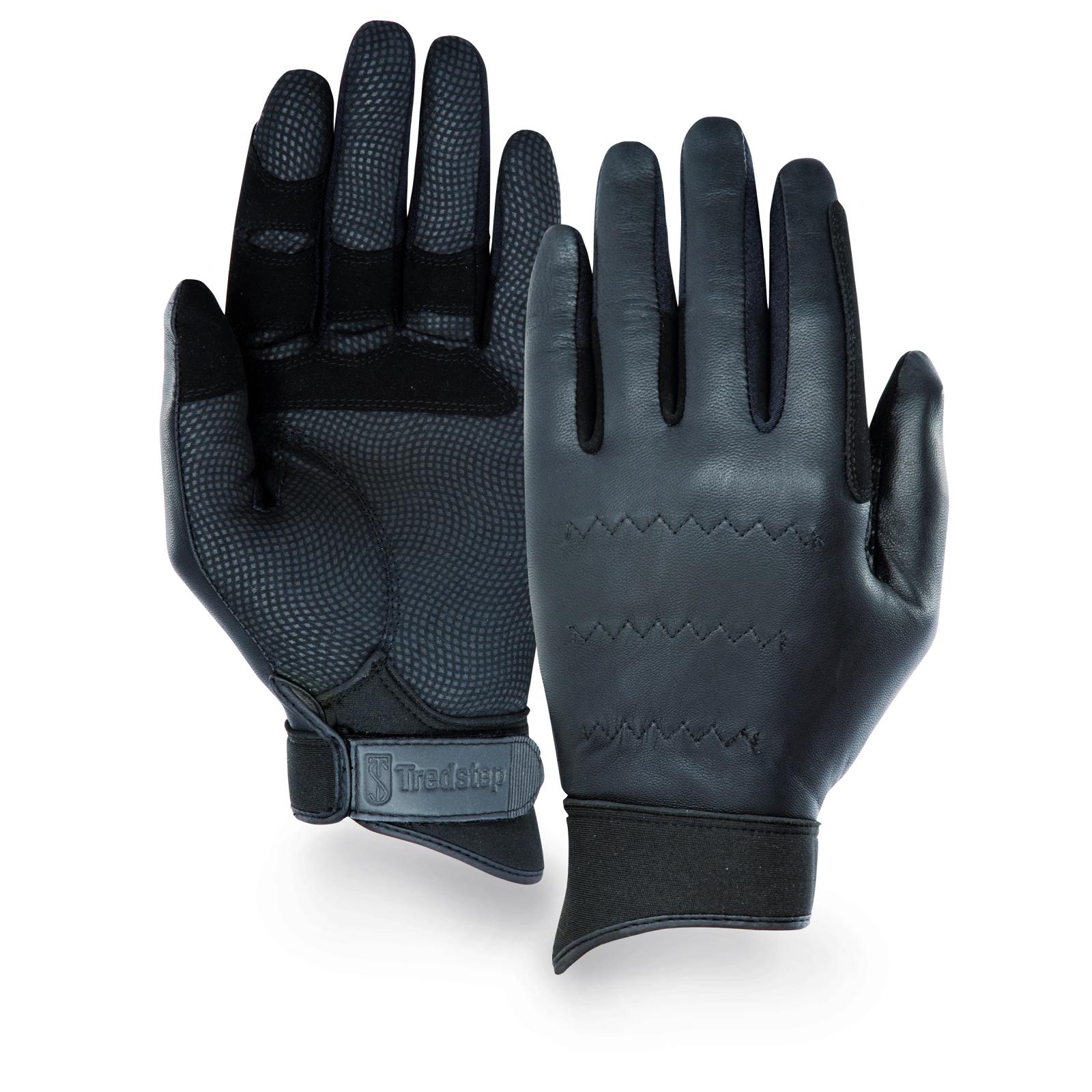 Tredstep Ireland Show Hunter Gloves