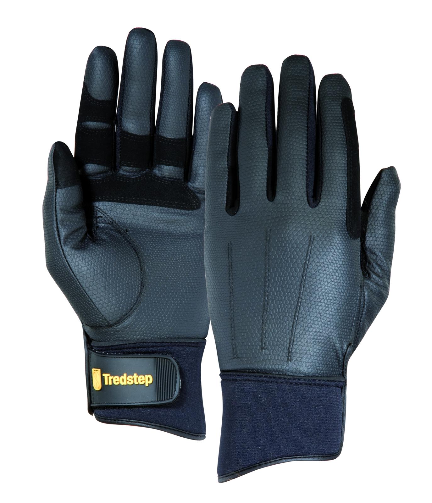Tredstep Ireland Winter Silk Gloves