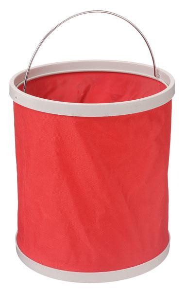 Tough-1 Fold Up Bucket in Storage Bag