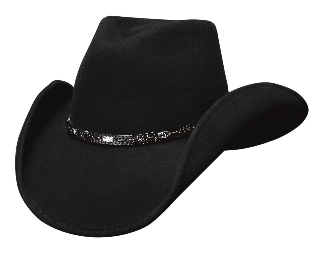 Bullhide Wild Horse Hat Justin Moore Collection