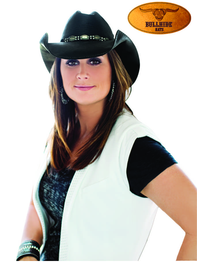 Bullhide Roots And Wings Hat Terri Clark Collection