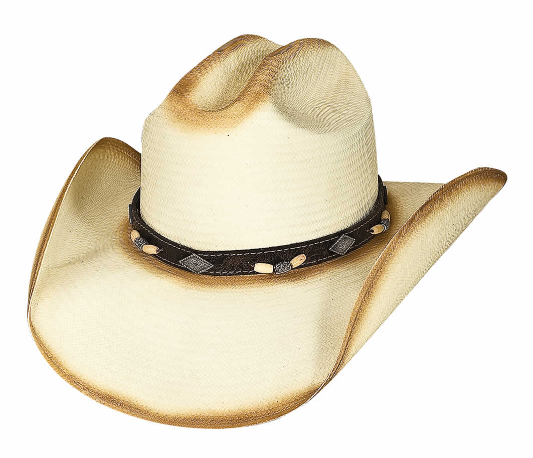 Bullhide When Boy Meets Girl Hat Terri Clark Collection