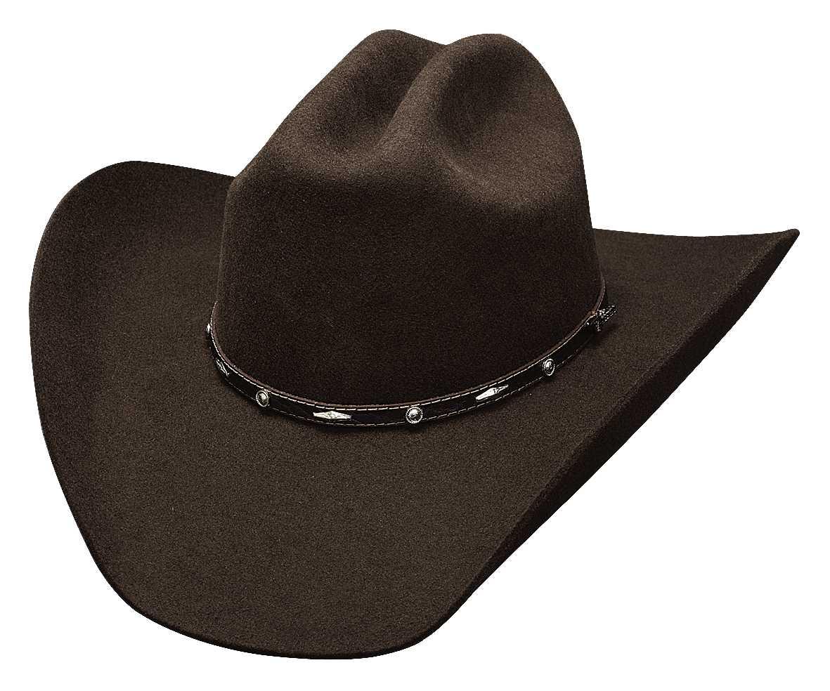 Bullhide Added Money 7X Traditional Western Felt Hat
