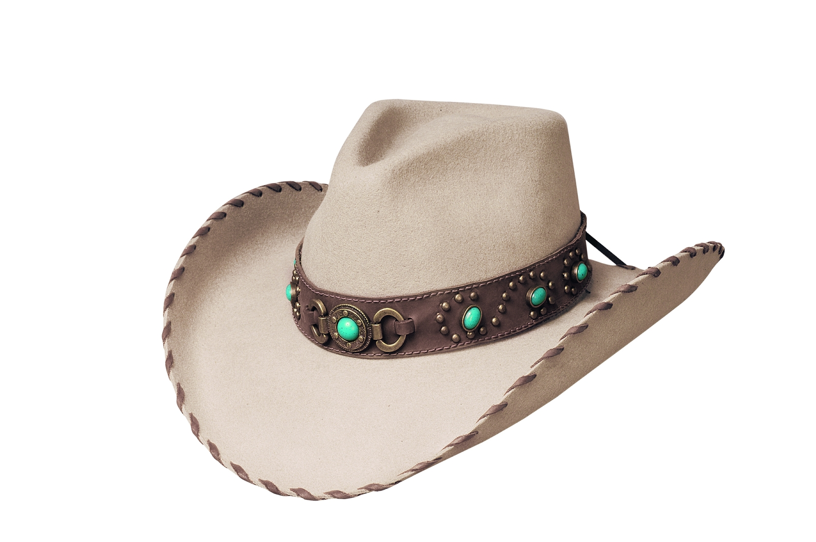 Bullhide Good Directions 6X Traditional Western Felt Hat