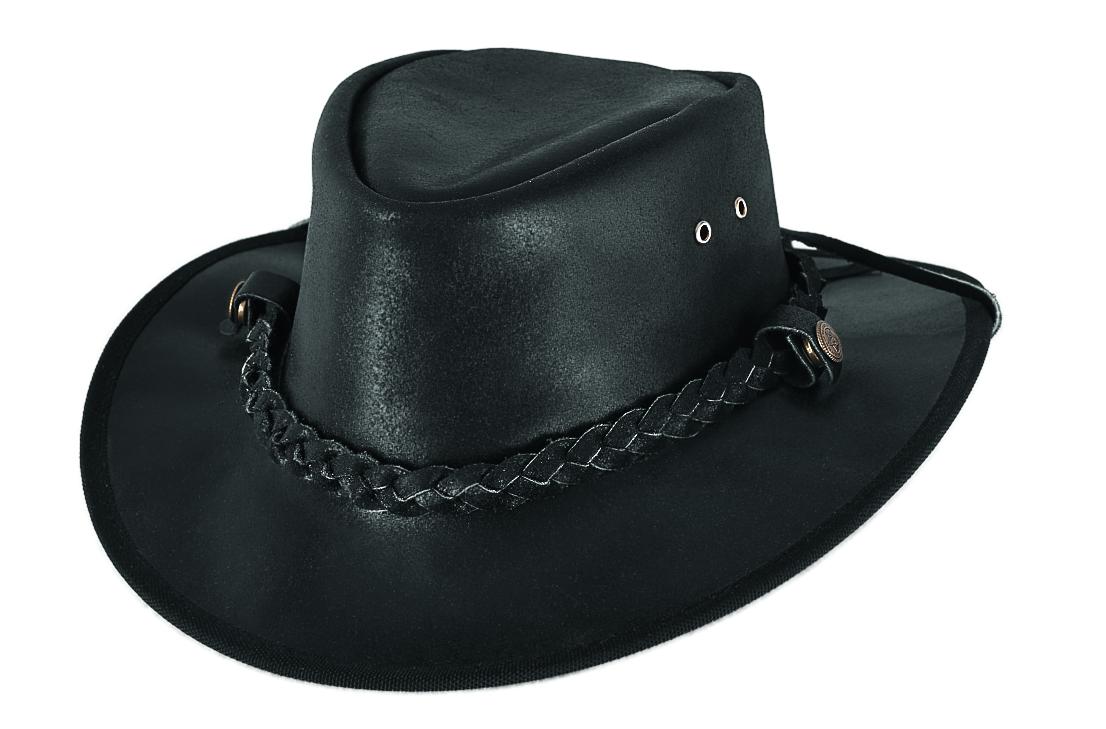 Bullhide Cessnock Down Under Leather Hat