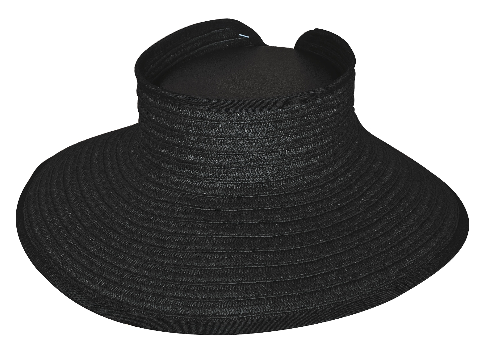 Bullhide Light Castle Resort & Outdoor Straw Visor
