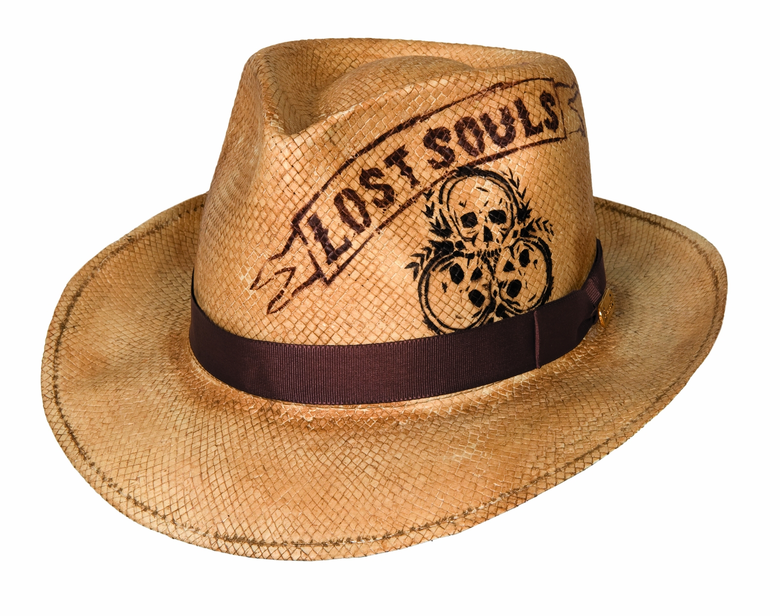 Bullhide Lost Souls Cutting Edge Collection Hat
