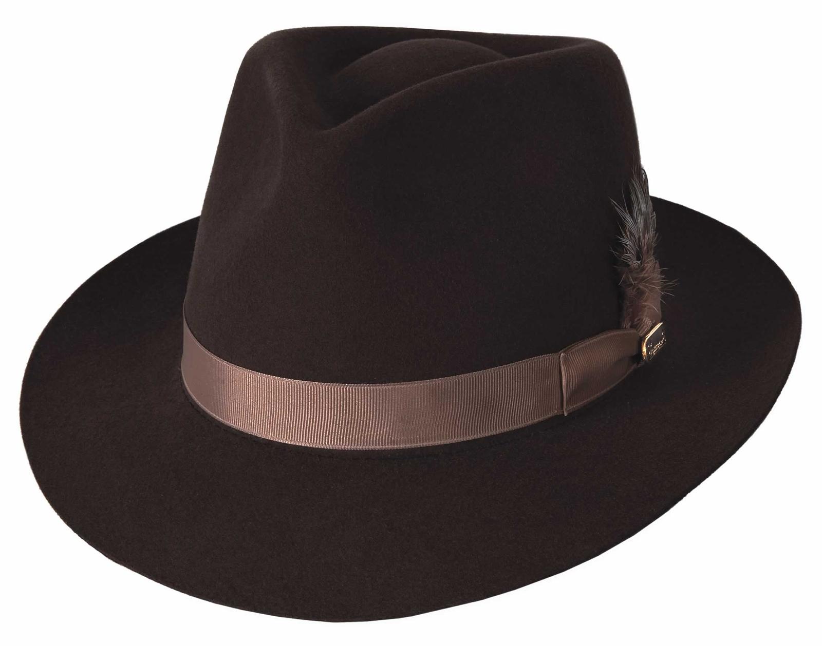 Bullhide Avalon Fedora Hat