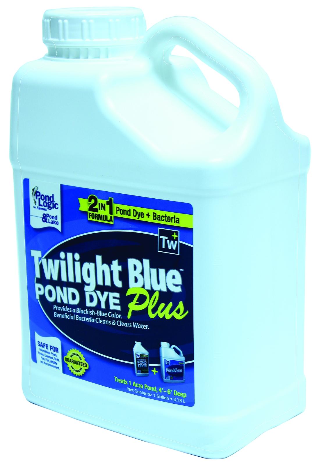 Twilight Blue Pond Dye Plus