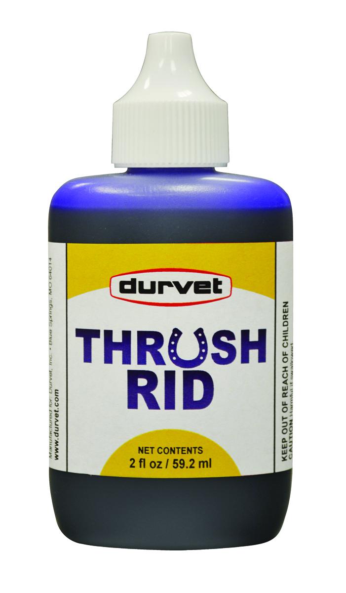 Durvet Thrush Rid