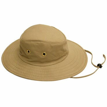 Easy Gardener Mens Canvas Walker Hat