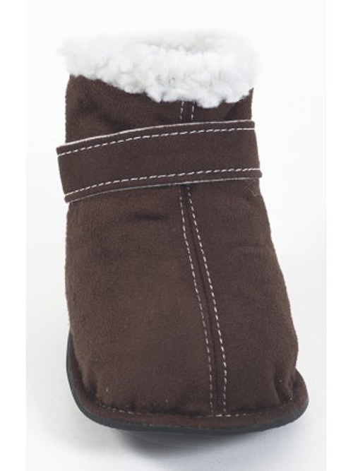 Outdoor Dog Shearling Dog Boots