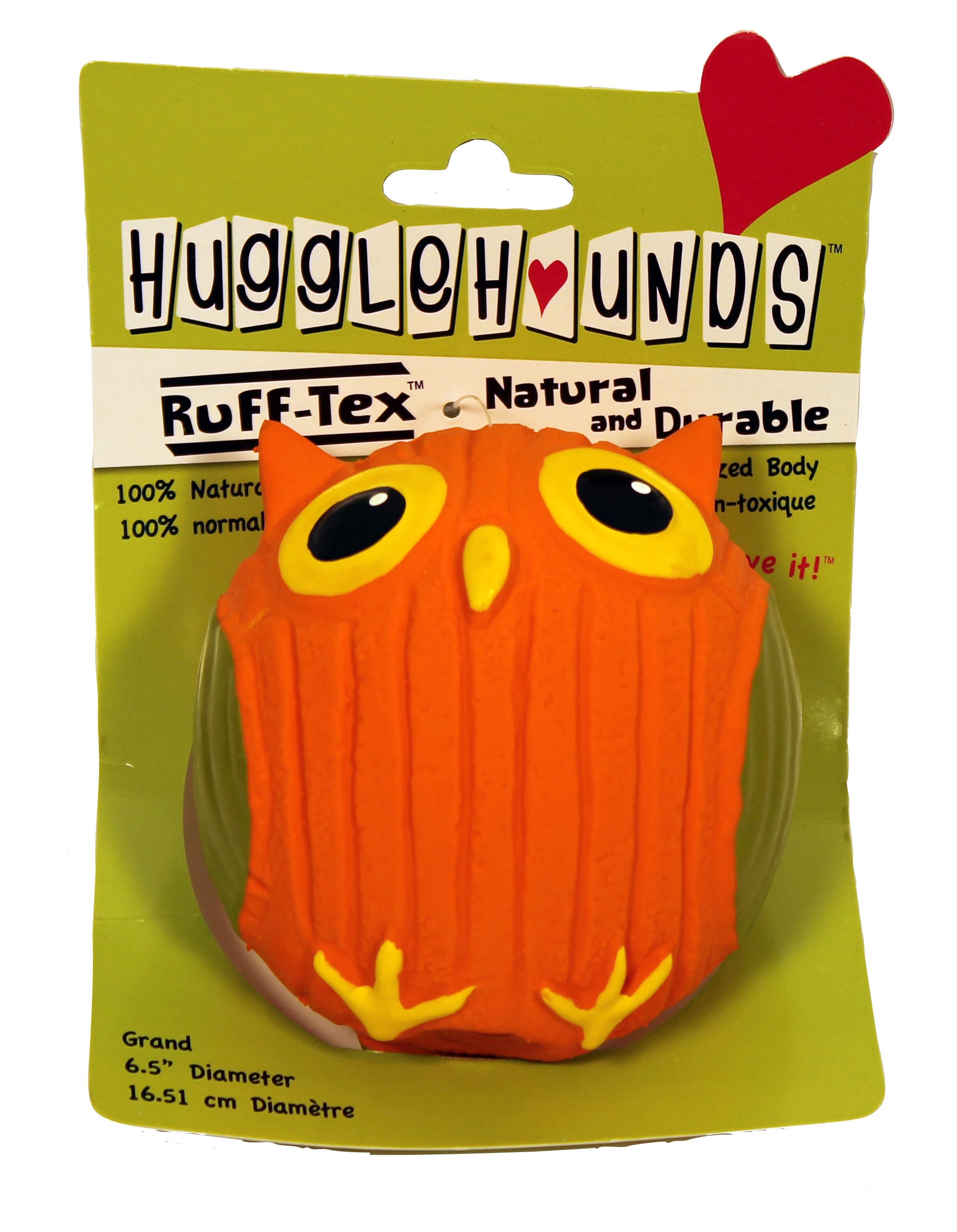 Hugglehounds Ruff-Tex Owl
