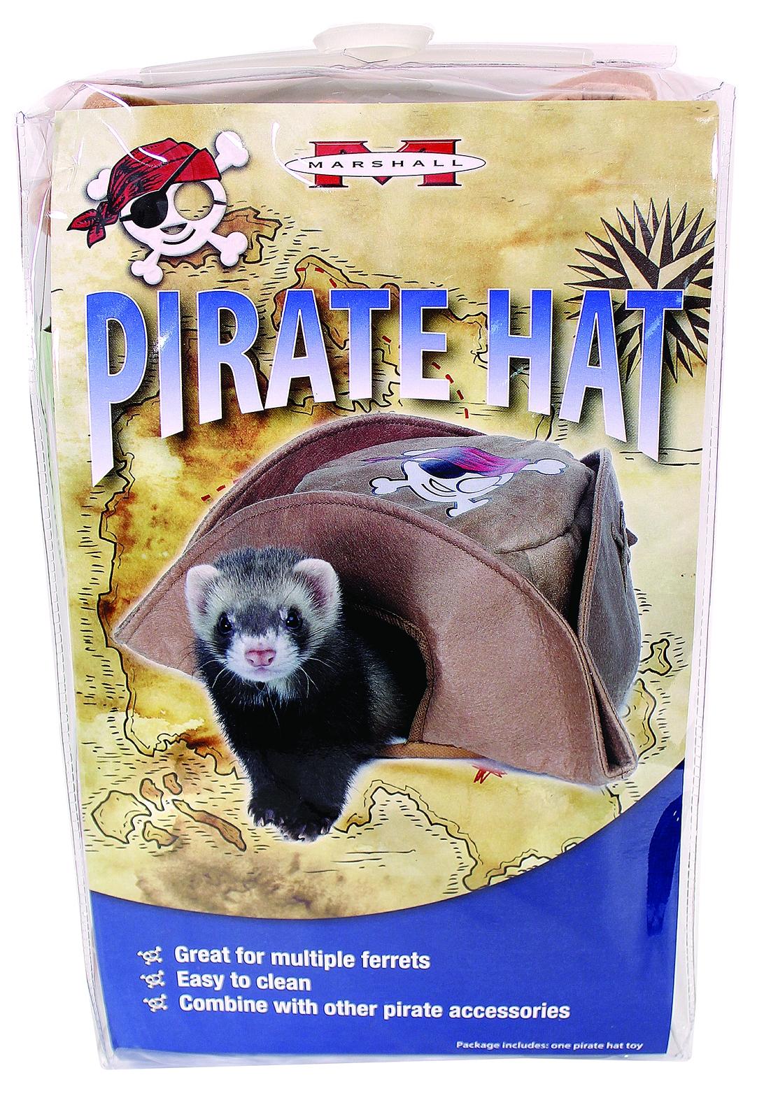 Marshall Pirate Hat
