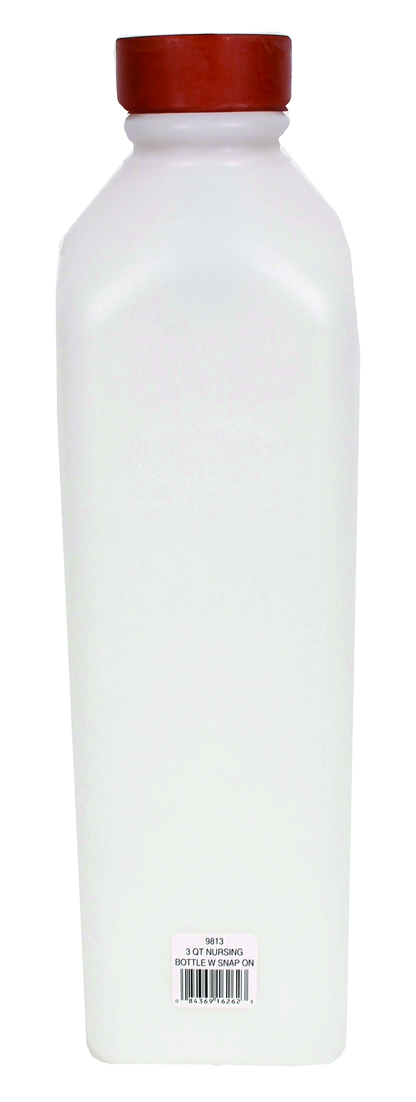 Little Giant Calf Nursing Bottle with Snap On Nipple