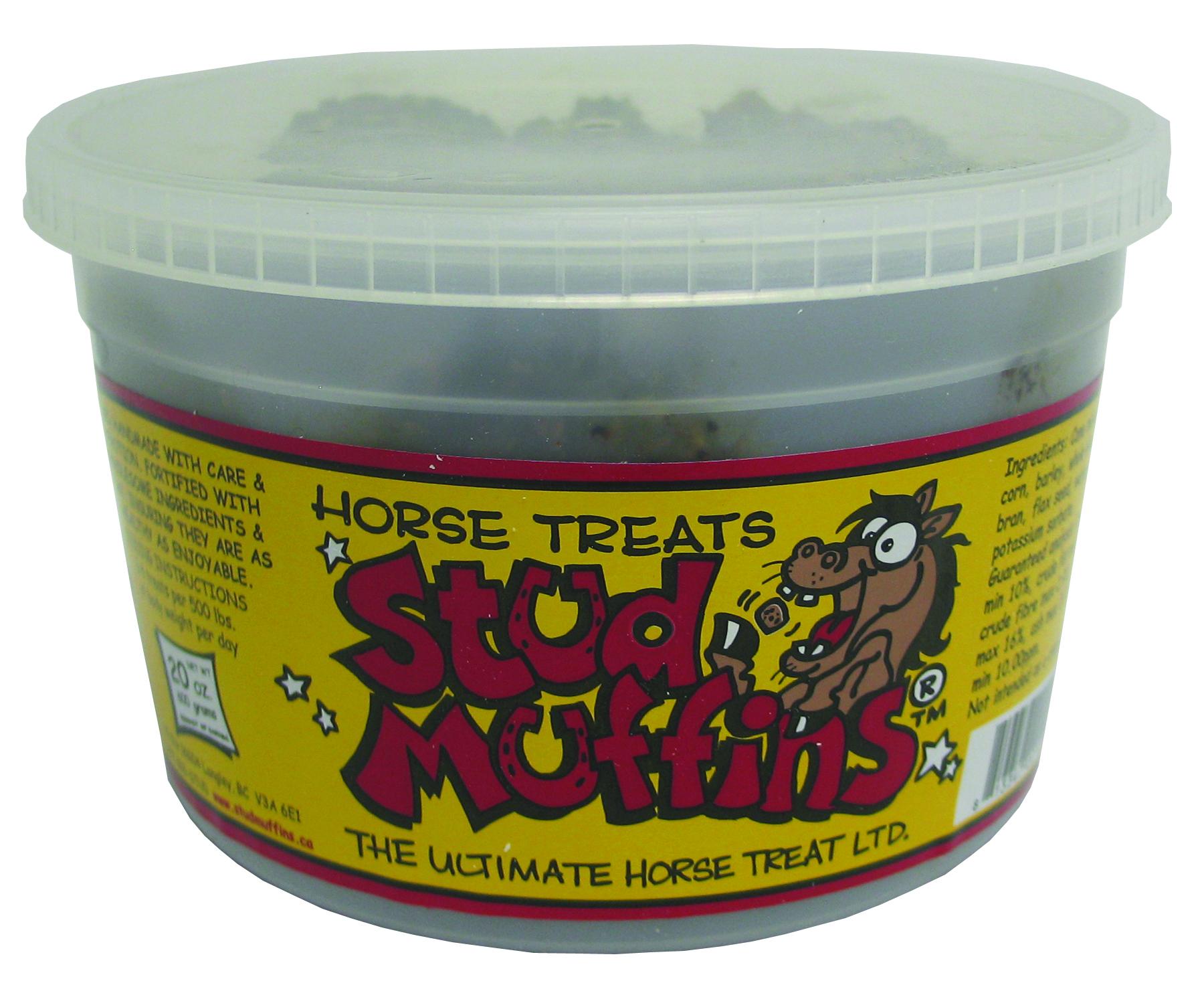 Stud Muffins Stud Muffins Tub
